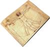 фото Обложка для зачётки Эврика N1 Да Винчи