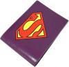 фото Обложка для зачётки Эврика N6 Superman
