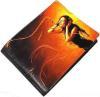 фото Обложка для зачётки Эврика N9 Девушка с наушниками