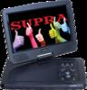 фото Supra SDTV-1025UT
