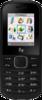 фото Бюджетный мобильный телефон Fly DS103D