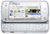 Мобильный телефон Nokia N97 white.