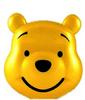Pooh Bear C92