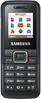 Samsung Е1100Т примечателен функцией фонарика, которая...  Четыре устройства поддерживают функции Mobile Tracker и...