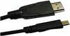 фото BURO microHDMI-HDMI-1.8
