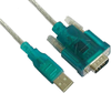 фото Кабель USB 2.0 AM-COM (RS-232) AOpen ACU804 1.2 м