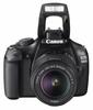 Фотографии: Цифровой фотоаппарат 12Mpix Canon EOS 1100D
