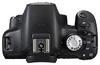 Зеркальный Фотоаппарат Canon EOS 500D body черный 15Mp 3 720p SD Li-Ion...