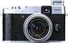 фото Цифровой фотоаппарат Fujifilm X20