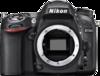 фото Цифровой фотоаппарат Nikon D7100 Body