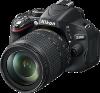 фото Nikon D5100 Kit 18-140 VR