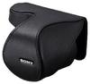 LCS-EML2A черный Чехол для фотоаппарата Sony LCS-EML2A для NEX-3 и NEX-5...