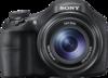 фото Цифровой фотоаппарат Sony Cyber-shot DSC-HX300