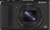 фото Цифровой фотоаппарат Sony Cyber-shot DSC-HX50