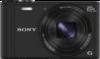 фото Цифровой фотоаппарат Sony Cyber-shot DSC-WX300