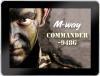 фото Планшетный компьютер M-way Commander-948G