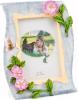 фото Фоторамка Цветы C0011156