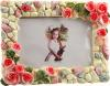 фото Фоторамка Цветы C0036625