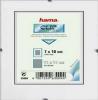 Товар - Фоторамка HAMA Clip-Fix H-63009