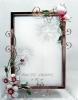 фото Фоторамка Jardin D'ete Розовая глазурь HS-22368A