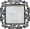 фото Фоторамка Jardin D'ete Сиреневые цветы HS-25010E