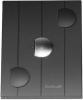 фото Сенсорный настенный выключатель CMK-S031-D