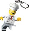 фото Брелок LEGO Chef LGL-KE24