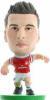фото Фигурка футболиста SoccerStarz Arsenal Carl Jenkinson 400001