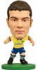 фото Фигурка футболиста SoccerStarz Arsenal Jack Wilshere 202501