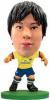 фото Фигурка футболиста SoccerStarz Arsenal Ryo Miyaichi 400135
