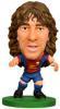 фото Фигурка футболиста SoccerStarz Barcelona Carles Puyol 73474