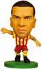 фото Фигурка футболиста SoccerStarz Barcelona Dani Alves 202514
