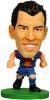 фото Фигурка футболиста SoccerStarz Barcelona Sergio Busquets 73457