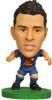фото Фигурка футболиста SoccerStarz Barcelona Thiago Alc?ntara 73458