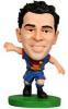 фото Фигурка футболиста SoccerStarz Barcelona Xavi Hern?ndez 73453