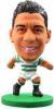фото Фигурка футболиста SoccerStarz Celtic Emilio Arturo Izaguirre Giron 76517