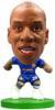 фото Фигурка футболиста SoccerStarz Chelsea Demba Ba 77543