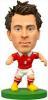 фото Фигурка футболиста SoccerStarz Denmark Christian Eriksen 73216