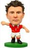 фото Фигурка футболиста SoccerStarz Denmark William Kvist 73215