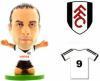 фото Фигурка футболиста SoccerStarz Fulham Dimitar Berbatov 400039