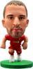 фото Фигурка футболиста SoccerStarz Liverpool Fabio Borini 75603
