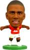 фото Фигурка футболиста SoccerStarz Manchester United Ashley Young 73326