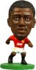 фото Фигурка футболиста SoccerStarz Manchester United Patrice Evra 73320