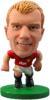 фото Фигурка футболиста SoccerStarz Manchester United Paul Scholes 73337