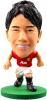 фото Фигурка футболиста SoccerStarz Manchester United Shinji Kagawa 75610