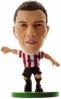 фото Фигурка футболиста SoccerStarz Sunderland Craig Gardner 400085