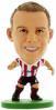 фото Фигурка футболиста SoccerStarz Sunderland Lee Cattermole 400079