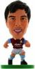 фото Фигурка футболиста SoccerStarz West Ham James Tomkins 400114