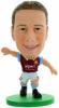 фото Фигурка футболиста SoccerStarz West Ham Kevin Nolan 400118