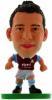 фото Фигурка футболиста SoccerStarz West Ham Matt Jarvis 400119